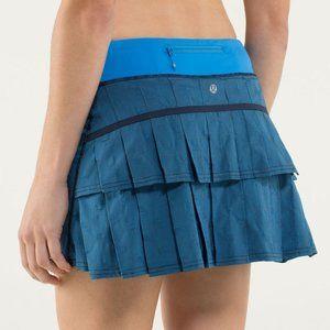 Luluemon Pace Setter Skirt